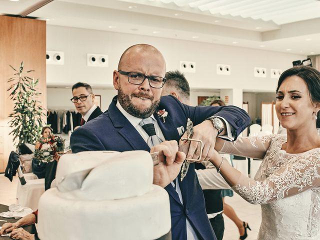 La boda de Fernando y Sandra en Burgos, Burgos 108