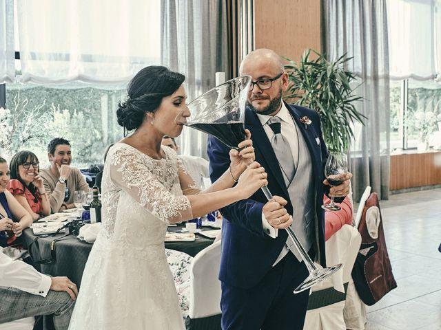 La boda de Fernando y Sandra en Burgos, Burgos 110