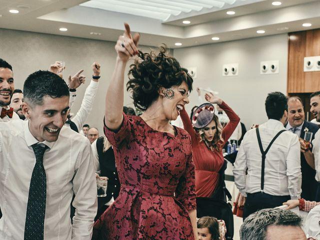 La boda de Fernando y Sandra en Burgos, Burgos 116