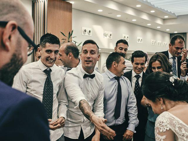 La boda de Fernando y Sandra en Burgos, Burgos 117