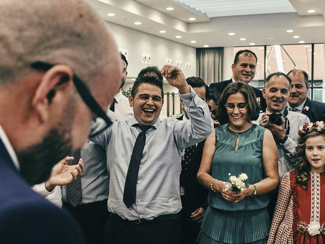 La boda de Fernando y Sandra en Burgos, Burgos 119