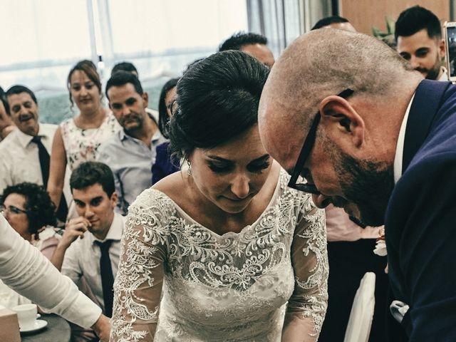 La boda de Fernando y Sandra en Burgos, Burgos 120