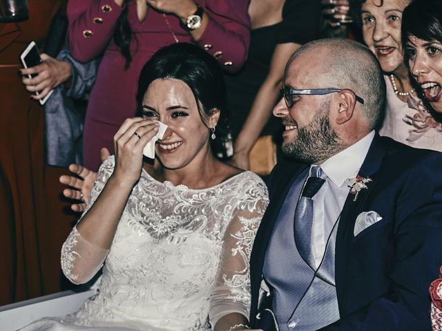La boda de Fernando y Sandra en Burgos, Burgos 125