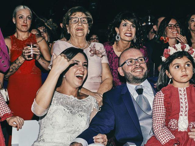 La boda de Fernando y Sandra en Burgos, Burgos 127