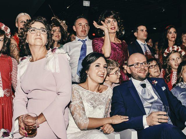 La boda de Fernando y Sandra en Burgos, Burgos 128