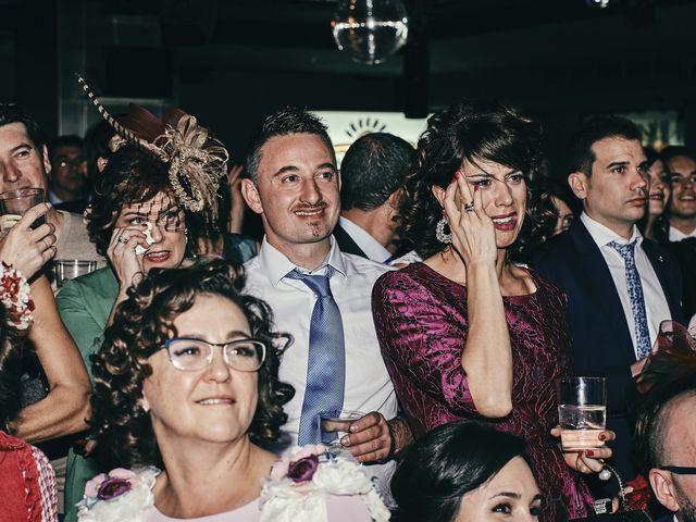 La boda de Fernando y Sandra en Burgos, Burgos 129