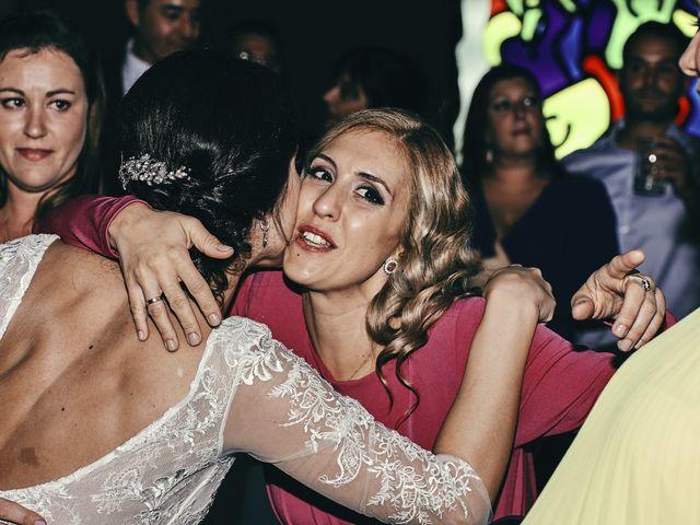 La boda de Fernando y Sandra en Burgos, Burgos 132