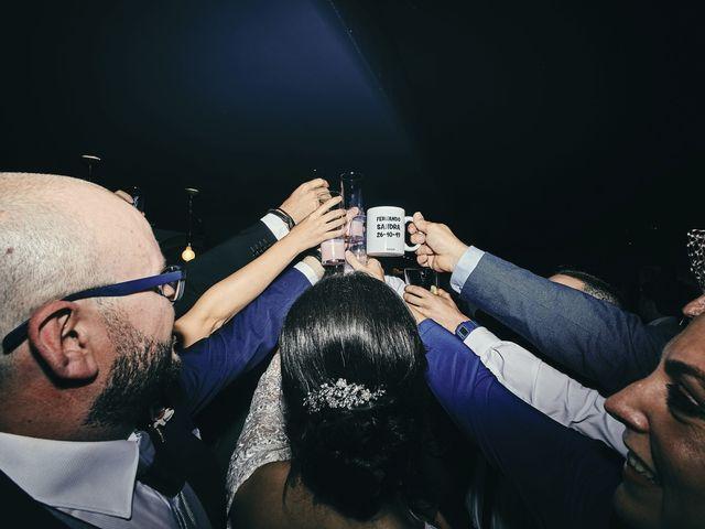 La boda de Fernando y Sandra en Burgos, Burgos 135