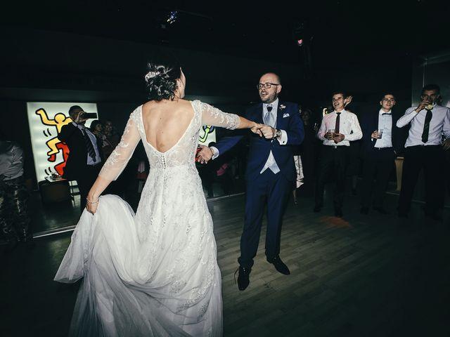 La boda de Fernando y Sandra en Burgos, Burgos 138