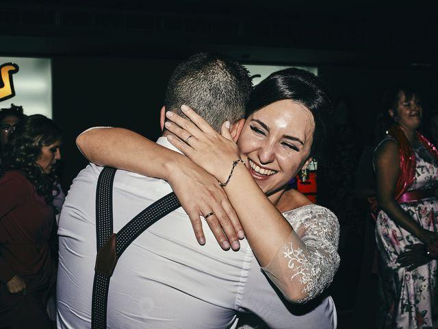 La boda de Fernando y Sandra en Burgos, Burgos 145