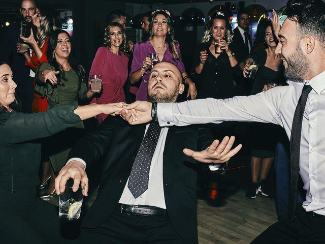 La boda de Fernando y Sandra en Burgos, Burgos 152