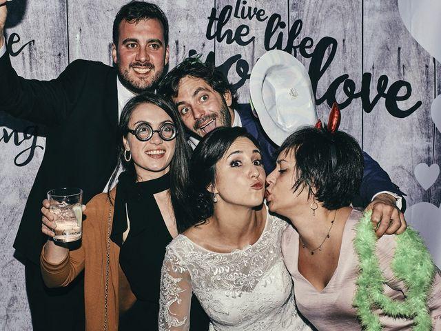 La boda de Fernando y Sandra en Burgos, Burgos 154