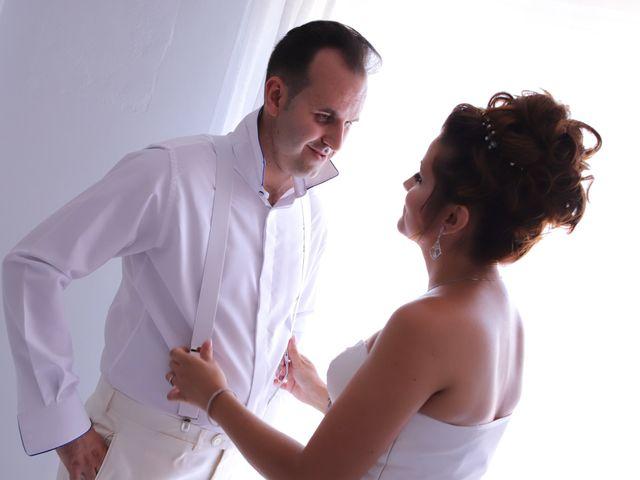 La boda de Miguel y Maria en Almuñecar, Granada 11