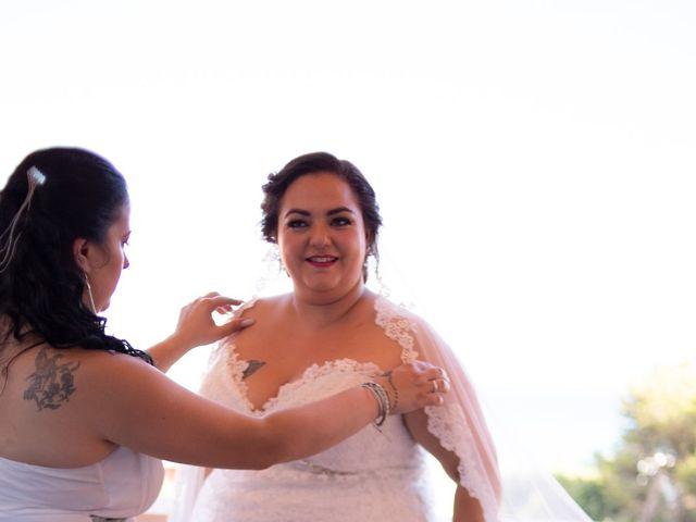 La boda de Miguel y Maria en Almuñecar, Granada 24