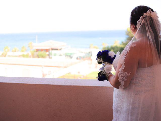 La boda de Miguel y Maria en Almuñecar, Granada 26