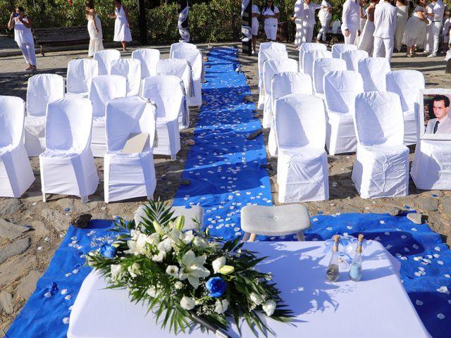 La boda de Miguel y Maria en Almuñecar, Granada 32