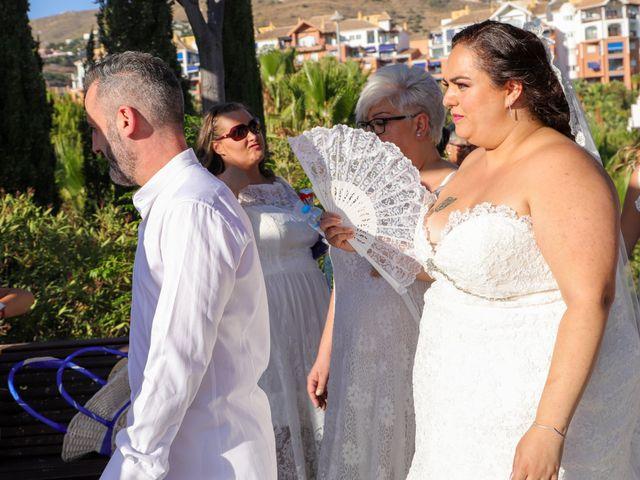 La boda de Miguel y Maria en Almuñecar, Granada 35