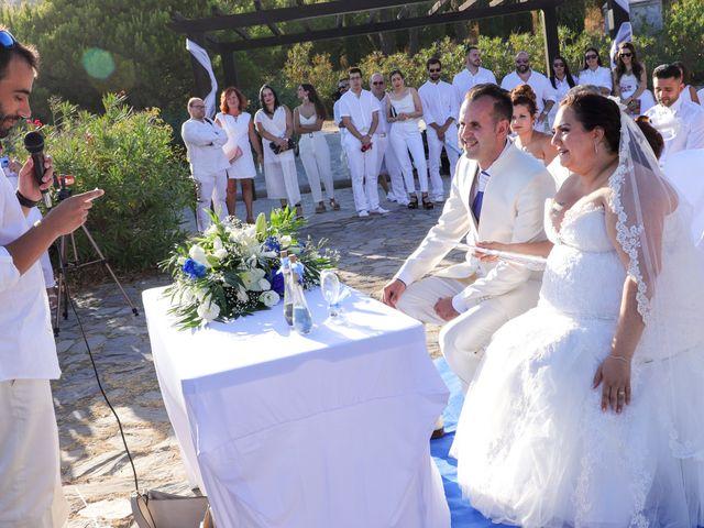 La boda de Miguel y Maria en Almuñecar, Granada 37