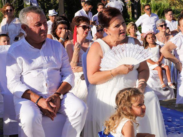 La boda de Miguel y Maria en Almuñecar, Granada 41