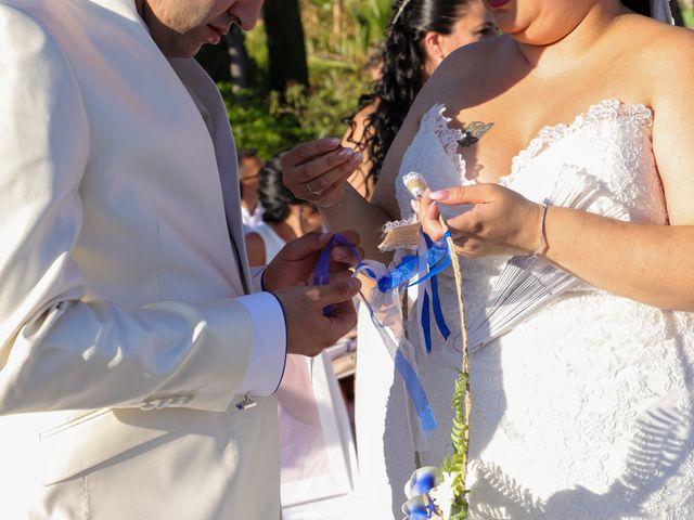 La boda de Miguel y Maria en Almuñecar, Granada 44