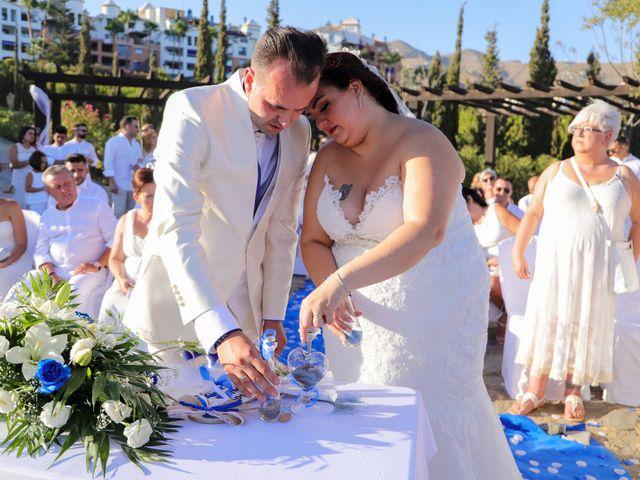 La boda de Miguel y Maria en Almuñecar, Granada 46