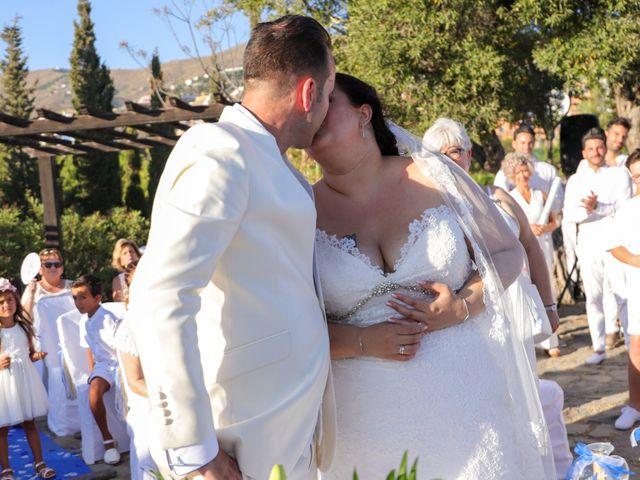 La boda de Miguel y Maria en Almuñecar, Granada 47