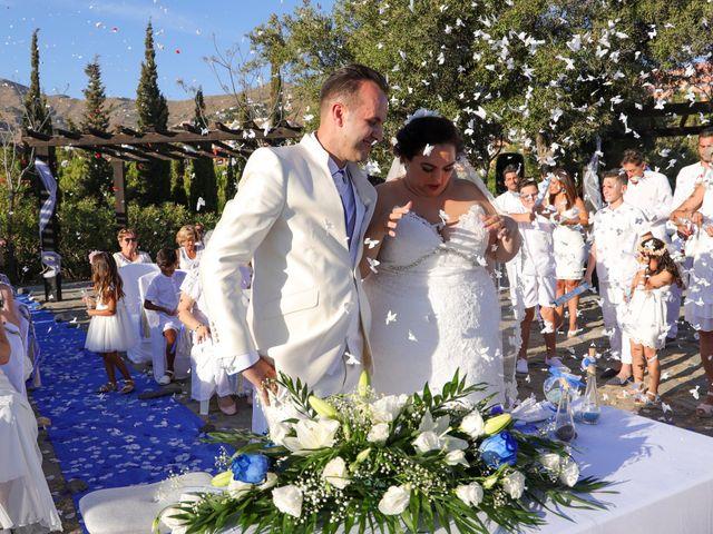 La boda de Miguel y Maria en Almuñecar, Granada 48