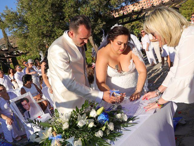 La boda de Miguel y Maria en Almuñecar, Granada 49