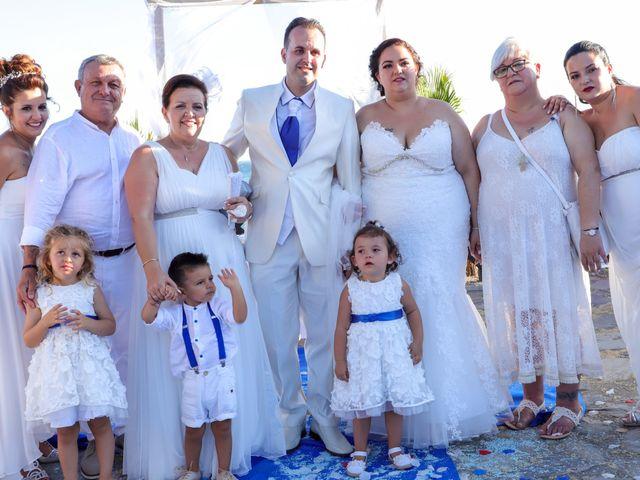 La boda de Miguel y Maria en Almuñecar, Granada 50