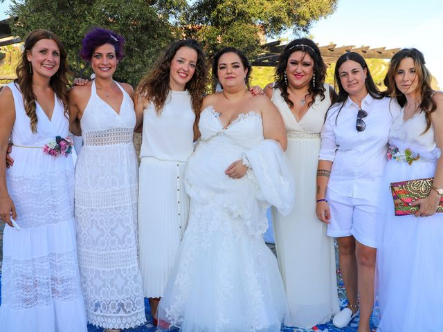 La boda de Miguel y Maria en Almuñecar, Granada 53