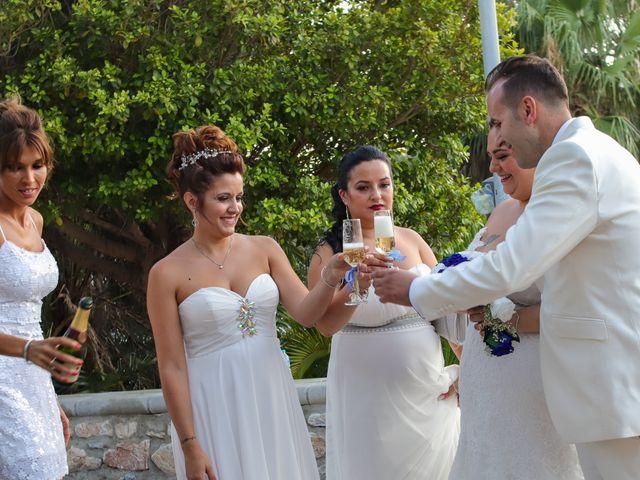 La boda de Miguel y Maria en Almuñecar, Granada 58