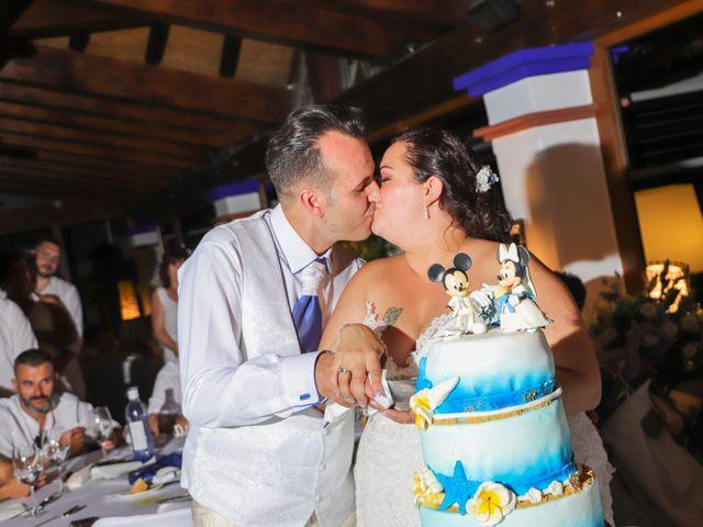 La boda de Miguel y Maria en Almuñecar, Granada 64