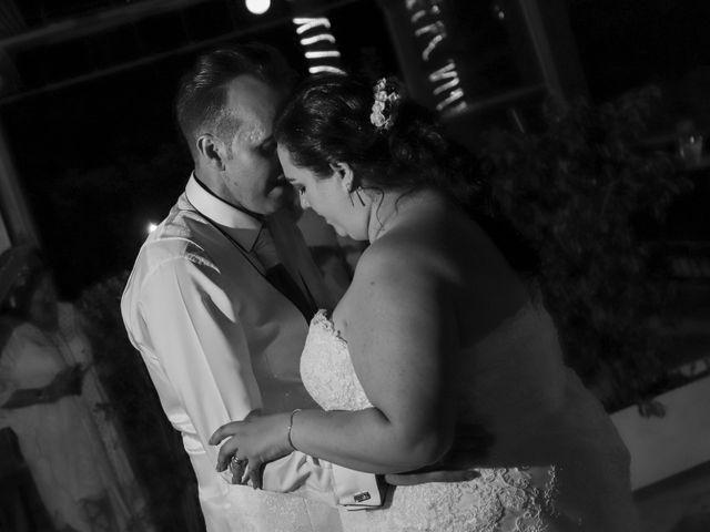 La boda de Miguel y Maria en Almuñecar, Granada 65