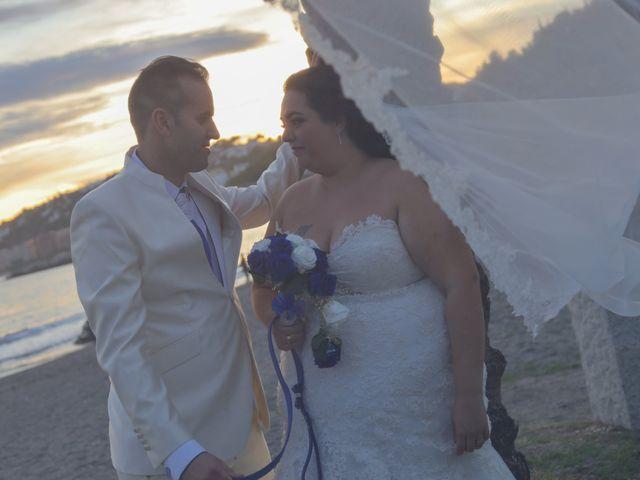 La boda de Miguel y Maria en Almuñecar, Granada 70