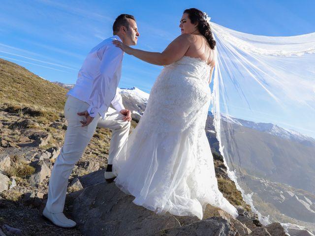 La boda de Miguel y Maria en Almuñecar, Granada 72