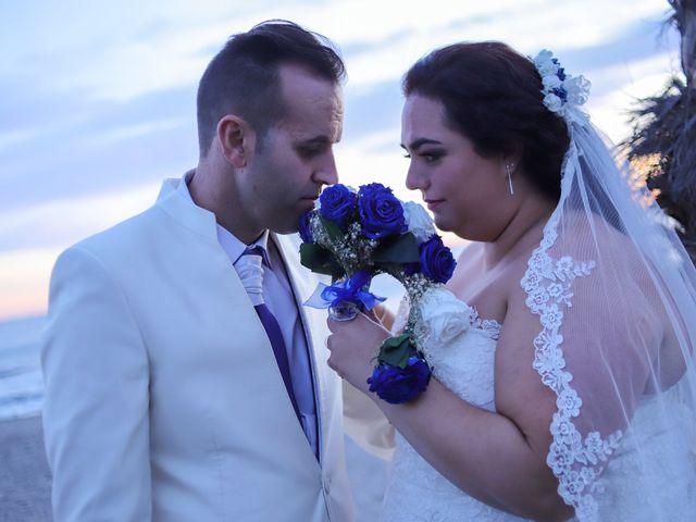 La boda de Miguel y Maria en Almuñecar, Granada 75