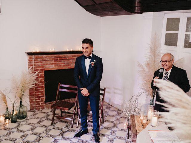 La boda de Miquel y Venera en Mataró, Barcelona 5
