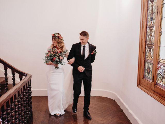 La boda de Miquel y Venera en Mataró, Barcelona 6