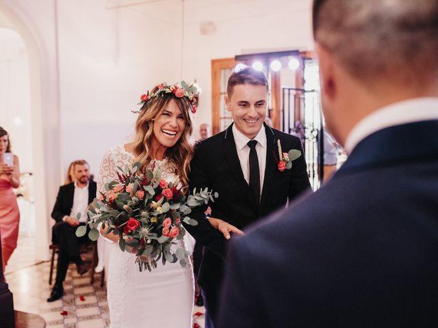 La boda de Miquel y Venera en Mataró, Barcelona 8