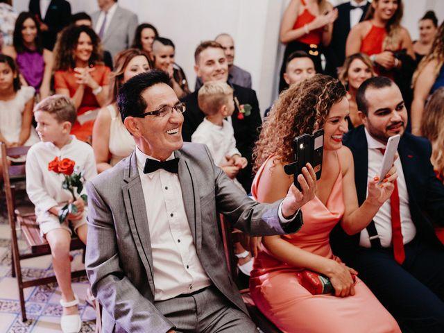 La boda de Miquel y Venera en Mataró, Barcelona 9