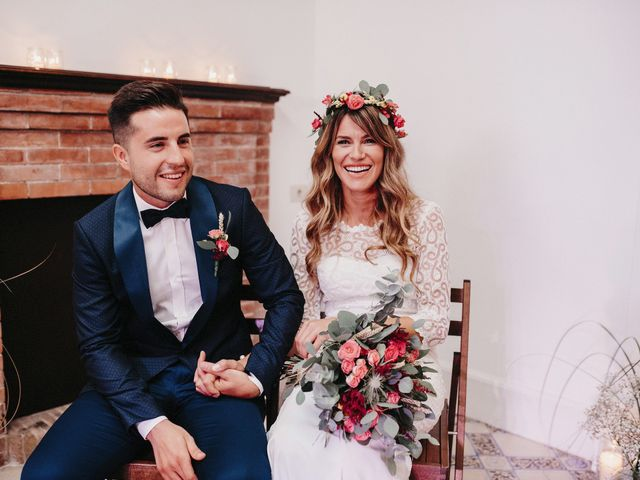 La boda de Miquel y Venera en Mataró, Barcelona 10