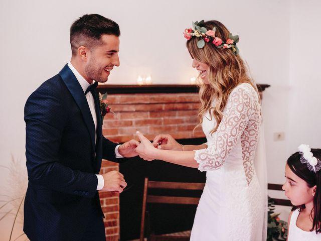 La boda de Miquel y Venera en Mataró, Barcelona 12