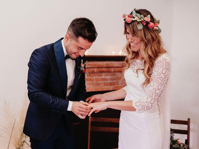 La boda de Miquel y Venera en Mataró, Barcelona 13
