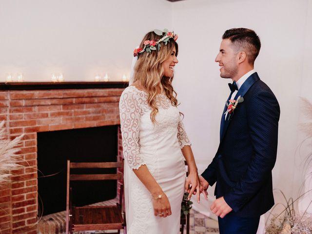 La boda de Miquel y Venera en Mataró, Barcelona 15