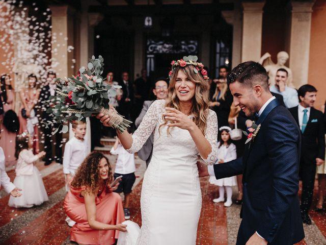 La boda de Miquel y Venera en Mataró, Barcelona 17