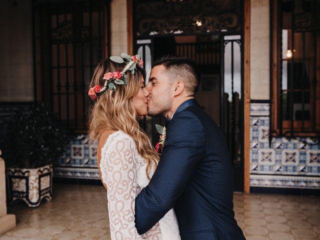La boda de Miquel y Venera en Mataró, Barcelona 21