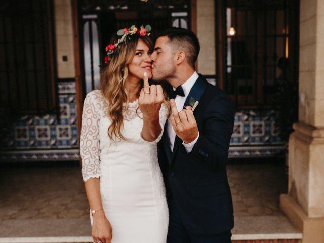 La boda de Miquel y Venera en Mataró, Barcelona 22