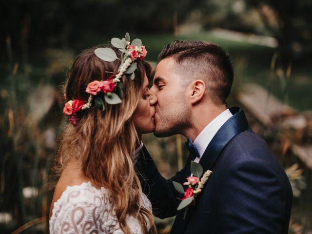 La boda de Miquel y Venera en Mataró, Barcelona 2