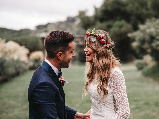 La boda de Miquel y Venera en Mataró, Barcelona 26