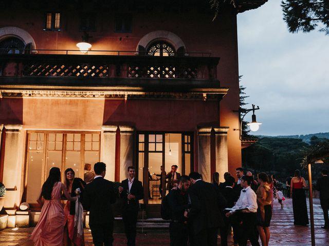 La boda de Miquel y Venera en Mataró, Barcelona 32